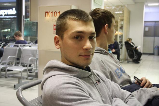 Владимир Манзяк
