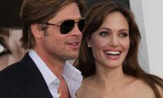 Брэд Питт и Анджелина Джоли засудили сплетников