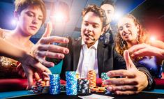 Как симулировать способности математического гения за покерным столом?