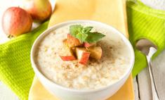 Послеродовая диета и правильное питание
