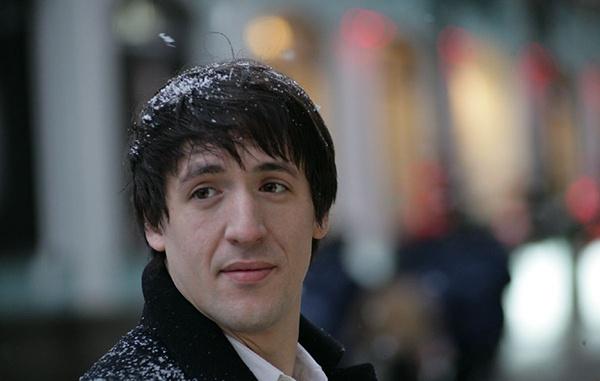 Арутр Смольянинов «Мой парень – ангел»
