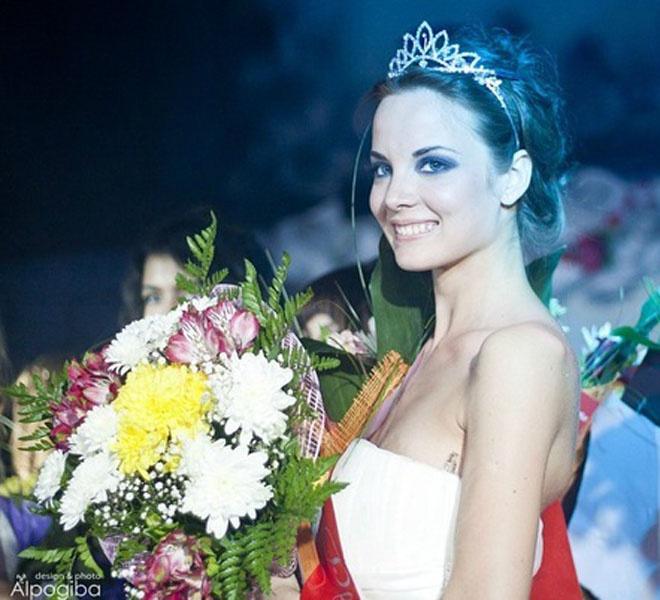 """Краса Белогорья-2011"""