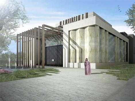 Архитекторы бюро PLS Design: о проекте бутика Meucci в Москве | галерея [1] фото [1]