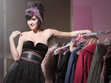 Кэти Перри (Katy Perry) выставила на онлайн-торги EBay реквизит со своего прошлого гастрольного тура
