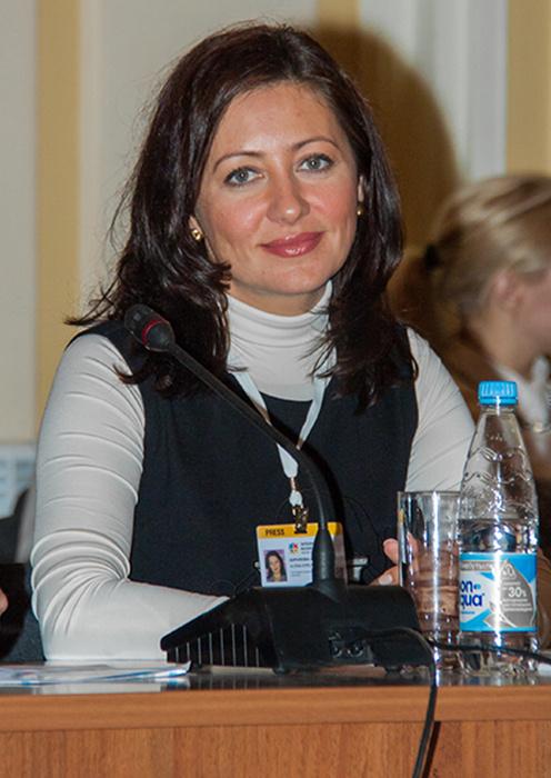 Алена Кириллова