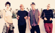 No Doubt выпустили новый клип после десятилетнего перерыва