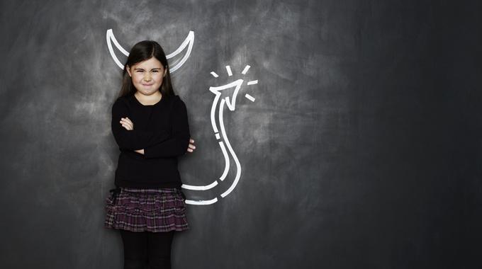 «Ребенок сводит меня с ума»: 6 стратегий поведения