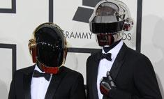 Участник Daft Punk Томас Бангальте показал свое лицо