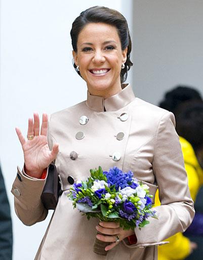 Принцесса Датская Мари