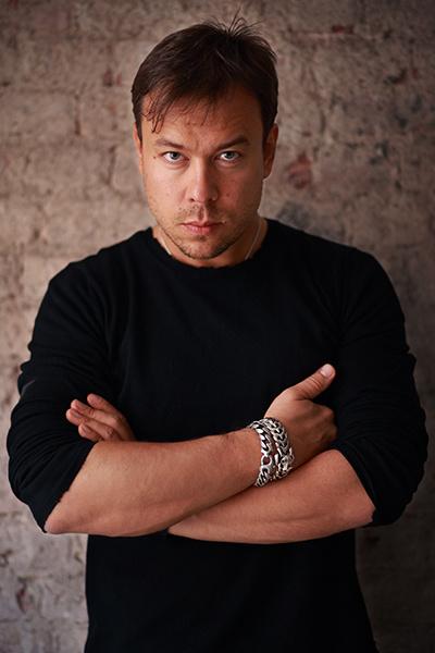Игорь Чапурин, Chapurin