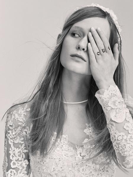 Лучшие коллекции Недели свадебной моды   галерея [12] фото [4]