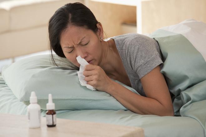 Советы: как успокоить кашель у взрослого