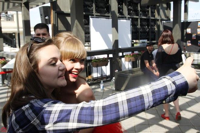 Последний звонок 2016 на Кремлевской набережной