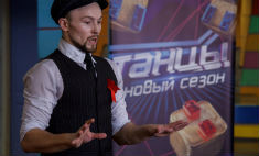 В шоу «ТАНЦЫ» на ТНТ будут танцоры из Владивостока