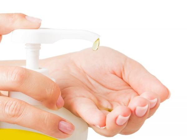 Мыло для интимной гигиены своими руками рецепт