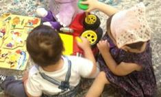 Филипп Киркоров показал детей
