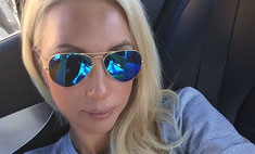 Лера Кудрявцева стала фанаткой одежды от Седоковой