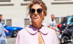 Советы стилиста: как носить пастельные оттенки