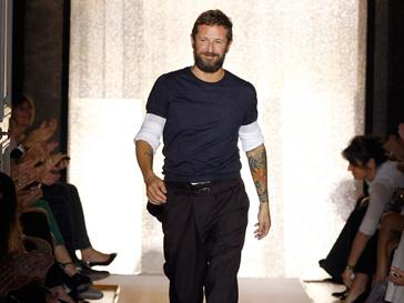 Стефано Пилати покидает пост креативного директора Yves Saint Laurent