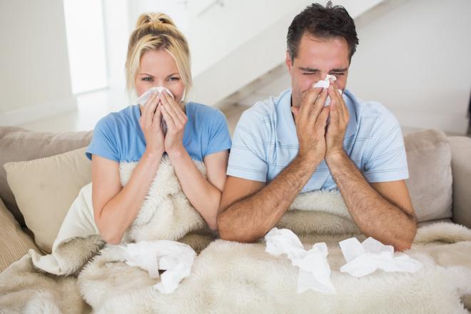 Как не попасть в простудные хроники?