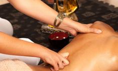 Техника и основные приемы китайского точечного массажа