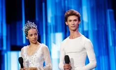 Красноярцы стали участниками нового сезона телепроекта «Большой балет»