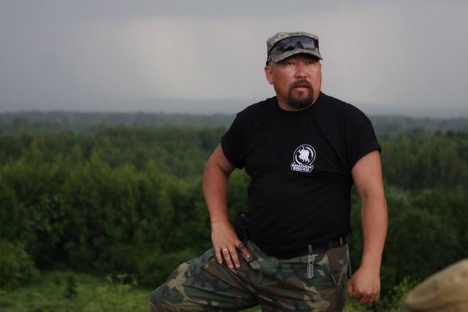 режиссер Солбон Лыгденов снимет фильм о войне