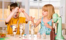 Такого вы не пробовали: 5 идей детского мороженого