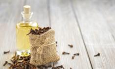 Эфирное масло гвоздики: применение в косметологии и медицине