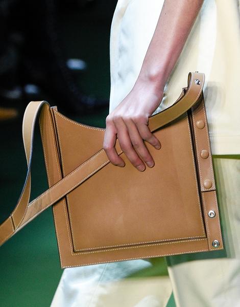 Итоги Недель моды: лучшие сумки | галерея [1] фото [5]