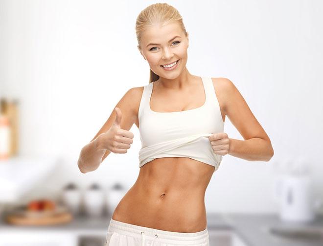 как похудеть за 3 дня без диет