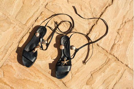 Восток – дело тонкое: новая коллекция обуви «Эконика»   галерея [1] фото [4]