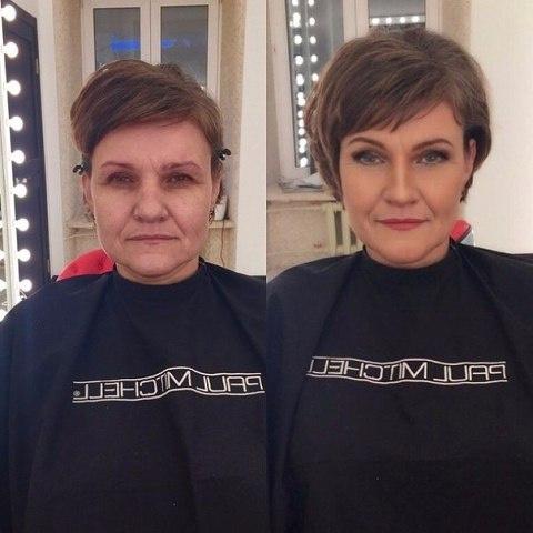 Контуринг в макияже: советы визажиста фото