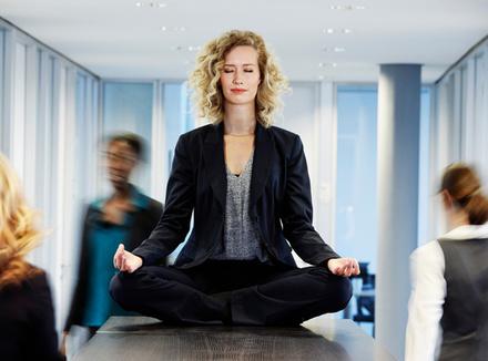 Медитация на каждый день