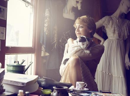 6 причин не бояться одиночества