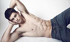 Красавцы-мужчины: 6 успешных парней-моделей из Барнаула