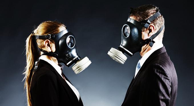 Эмпаты и нарциссы: токсичная связь