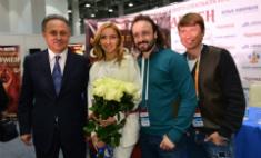 Илья Авербух раскрыл главные секреты шоу «Кармен»