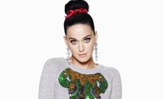 Кэти Перри стала лицом новогодней коллекции H&M