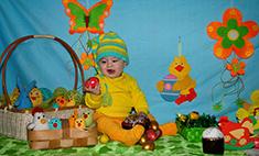 15 идей для детской фотосессии