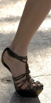 туфли без каблука, фото