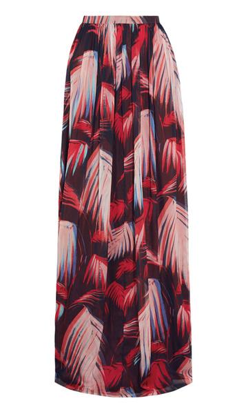 Длина волны: 25 модных юбок макси этого лета   галерея [4] фото [2]