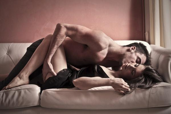 Сексуальные фантазии супругов