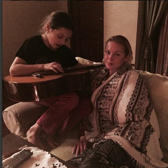 Анастасия Волчкова последние новости 2015