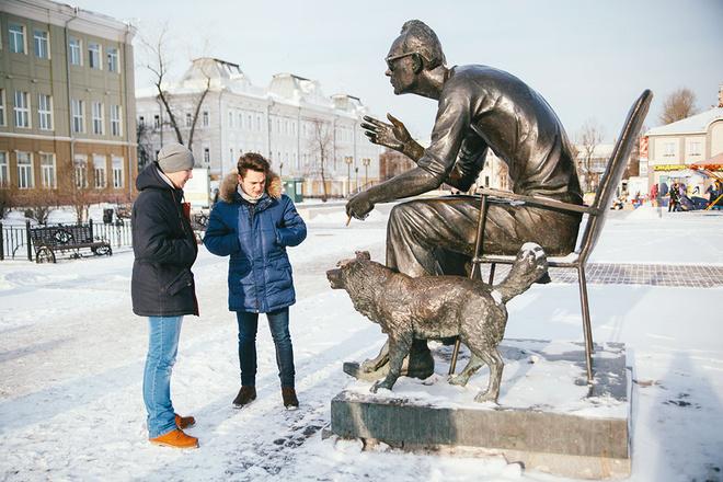 Магаззино Александр Молочко