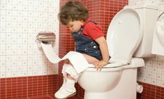 Эффективные слабительные средства при запорах для детей