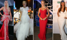 Только фото: 16 лучших платьев «Новой волны»