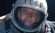 «Время первых»: как Хабенский и Миронов готовились выйти в космос