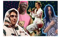 самых популярных россии песен 2019 рейтинг apple music