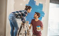 Перекрасьте это: названы самые неудачные цвета для стен